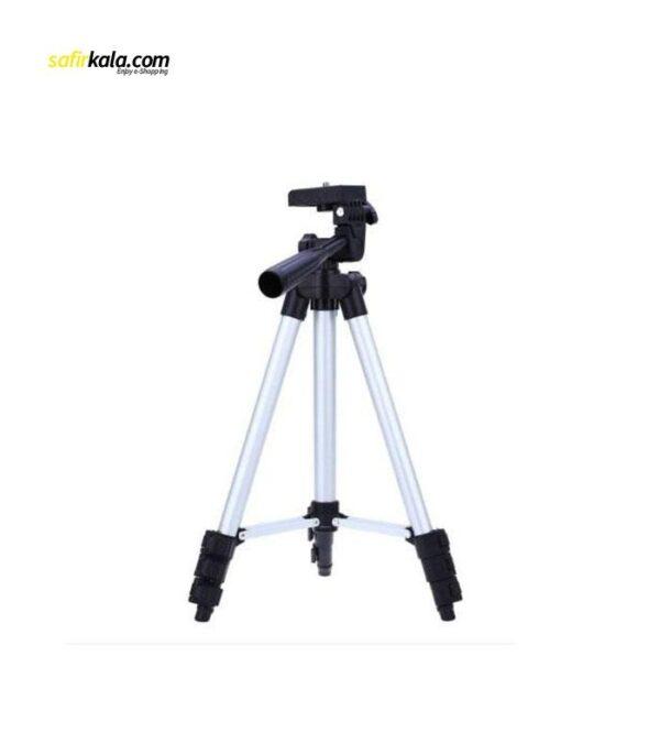 سه پایه نگهدارنده دوربین مدل 3110 | سفیر کالا
