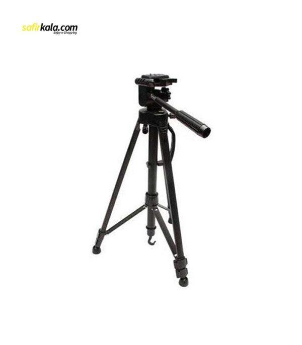 سه پایه دوربین ویفنگ مدل WT-3530 | سفیر کالا