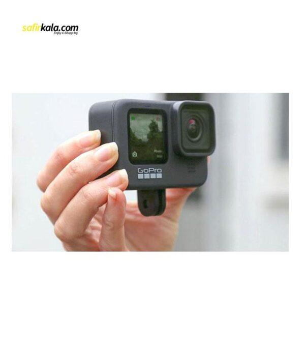 دوربین فیلم برداری ورزشی گوپرو مدل Hero 9 Black | سفیر کالا