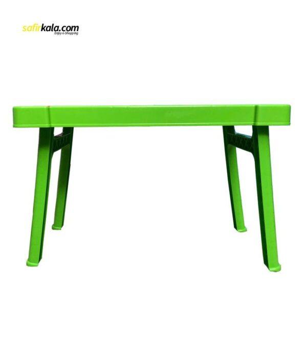 میز کودک طرح بن تن مدل 0402 | سفیرکالا