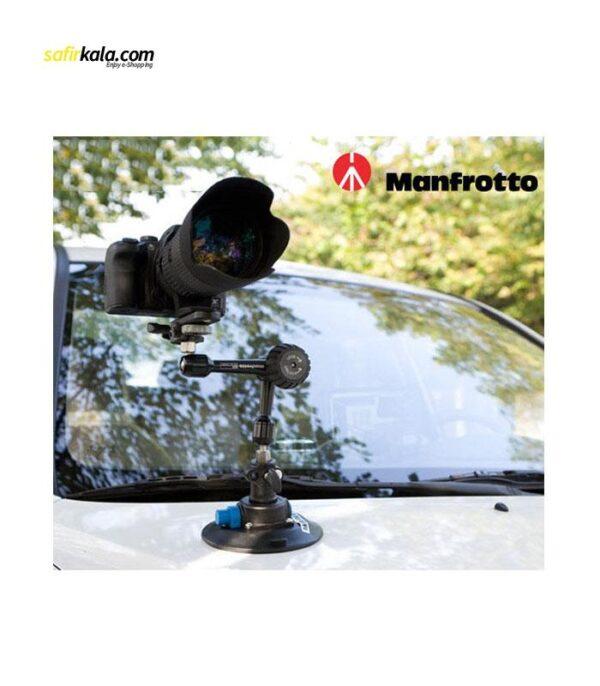 پایه نگهدارنده دوربین مانفروتو مدل 241   سفیرکالا