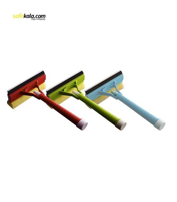 شیشه پاک کن مدل سه کاره   سفیرکالا