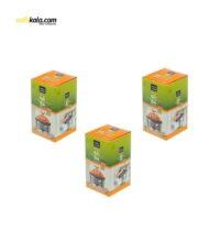 کیسه زباله کوالا مدل k54 سه بسته 54 عددی | سفیرکالا
