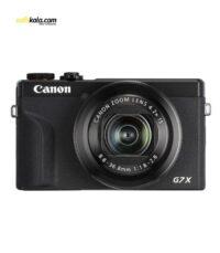 دوربین دیجیتال کانن مدل G7X MARK III   سفیرکالا