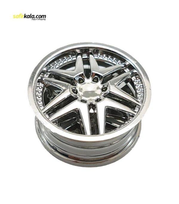 خوشبو کننده خودرو واتسون مدل Ring-Peach-01 | سفیرکالا