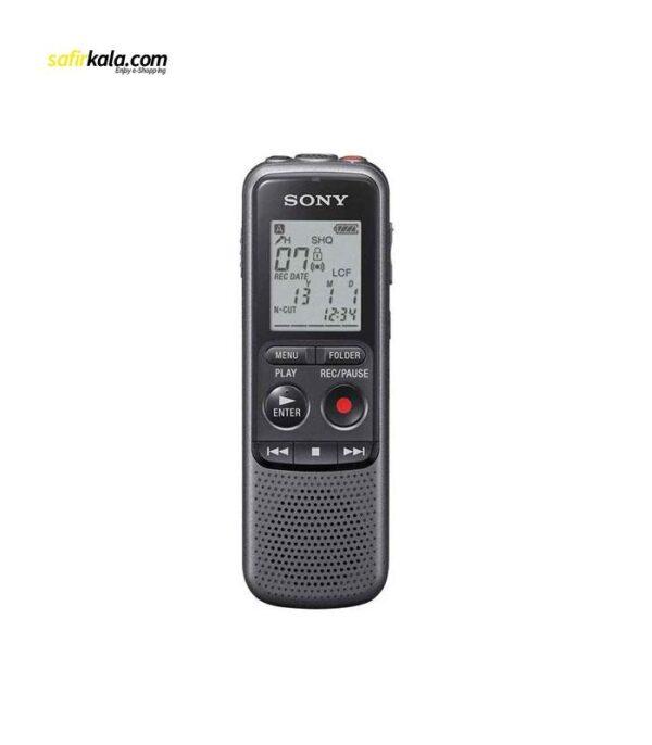 ضبط کننده صدا سونی مدل ICD-PX240   سفیرکالا