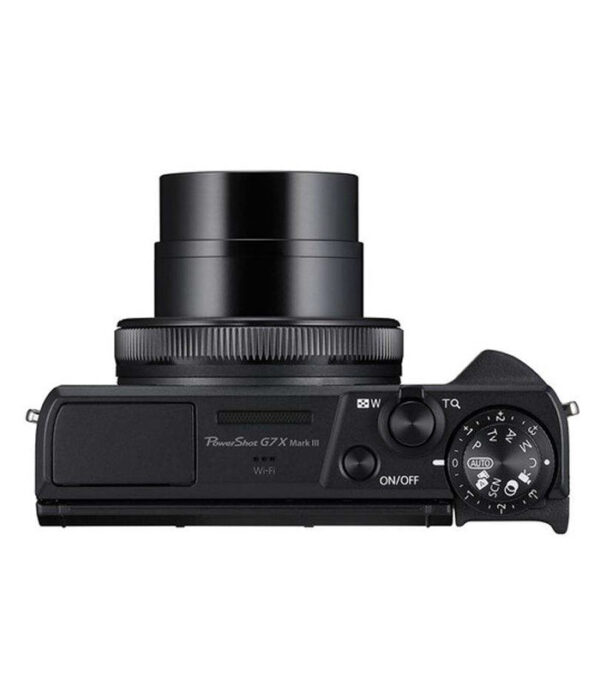 دوربین دیجیتال کانن مدل G7X MARK III | سفیرکالا