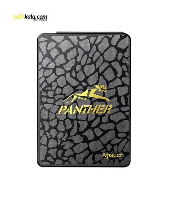 اس اس دی اینترنال اپیسر مدل AS340 PANTHER ظرفیت 120 گیگابایت | فروشگاه اینترنتی سفیر کالا