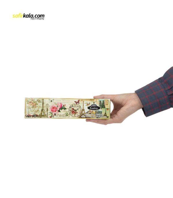 دستمال کاغذی 100 برگ گلریز طرح ویژه | فروشگاه اینترنتی سفیر کالا